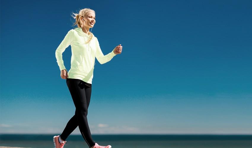 Вы делаете 10 000 шагов в день?