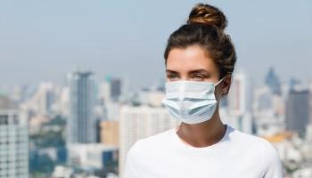 Как избежать проблем с кожей при использовании защитной маски?