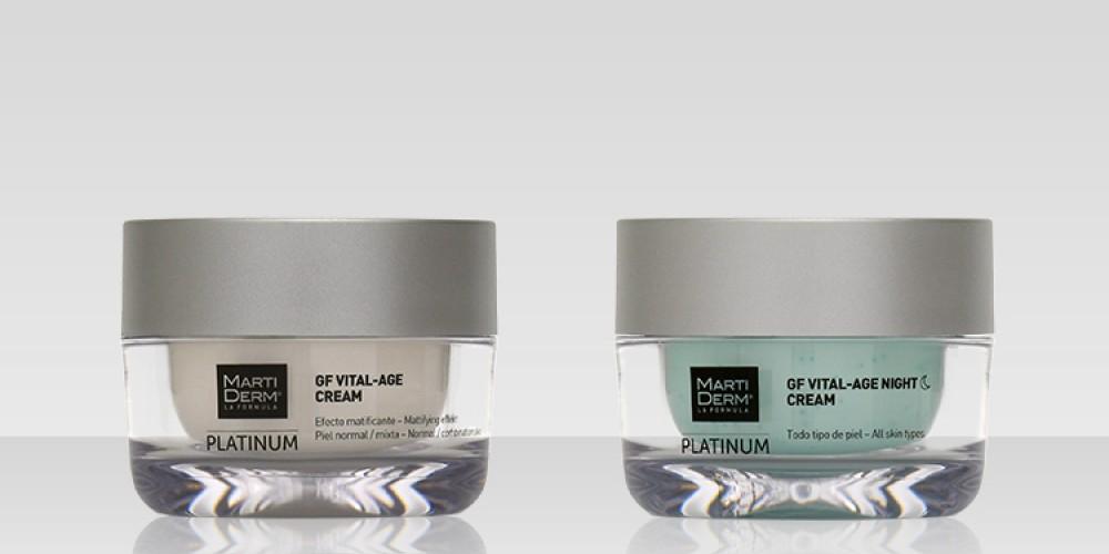 GF Vital Age Cream - жизненная сила вашей кожи