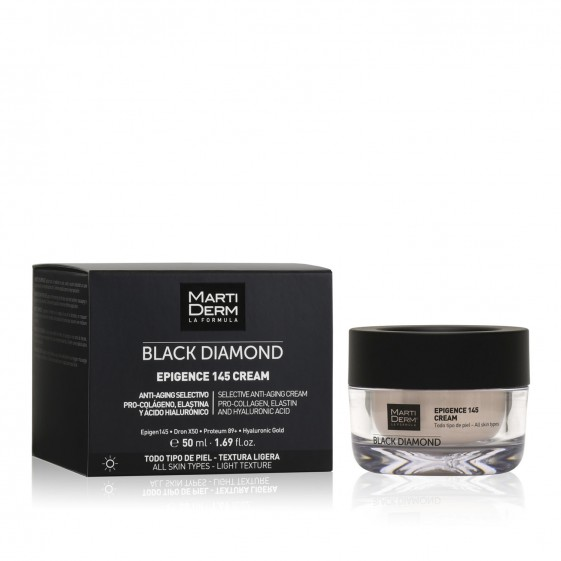 Дневной крем Martiderm Black Diamond Epigence 145 Cream